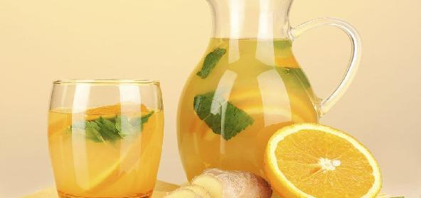 Orange-Lemmonade