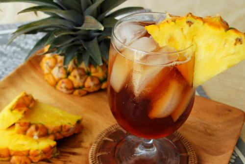 Refreshing-Pineapple
